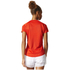 adidas Women's D2M Lose T-Shirt - Core Red: Image 5