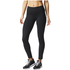 adidas Women's Workout Tights - Black: Image 3