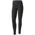 adidas Women's Workout Tights - Black: Image 1