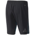 adidas Men's Crazy Train Shorts - Black: Image 2