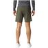 adidas Men's Ultra Energy Running Shorts - Utility Grey: Image 5