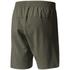 adidas Men's Ultra Energy Running Shorts - Utility Grey: Image 2
