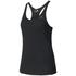adidas Women's Prime Tank Top - Black: Image 1