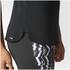 adidas Women's Prime Tank Top - Black: Image 6