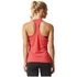 adidas Women's D2M Tank Top - Core Pink: Image 5