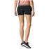 adidas Women's Ultra Energy Running Shorts - Black: Image 5