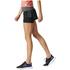 adidas Women's Ultra Energy Running Shorts - Black: Image 4