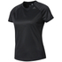 adidas Women's D2M Lose T-Shirts - Black: Image 1