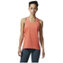 adidas Women's Supernova Running Tank Top - Easy Coral: Image 3