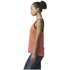 adidas Women's Supernova Running Tank Top - Easy Coral: Image 4