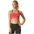 adidas Women's Seamless Low Support Sports Bra - Core Pink: Image 3