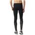 adidas Men's Supernova Running Tights - Black: Image 5