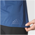 adidas Women's Climachill Tank Top - Mystery Blue: Image 6