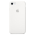 Apple iPhone 7 Silicone Case - White: Image 2