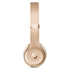 Beats by Dr. Dre Solo3 Wireless Bluetooth On-Ear Headphones - Gold: Image 4