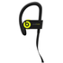 Beats by Dr. Dre Powerbeats3 Wireless Bluetooth Earphones - Shock Yellow: Image 3