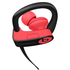 Beats by Dr. Dre Powerbeats3 Wireless Bluetooth Earphones - Siren Red: Image 5