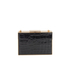 Aspinal of London Women's Scarlett Box Clutch Bag - Black: Image 6