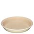 Le Creuset Stoneware Pie Dish 24cm - Almond: Image 1