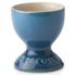 Le Creuset Stoneware Egg Cup - Marseille Blue: Image 1