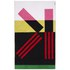 KENZO Wapiri Beach Towel - Multicoloured: Image 2