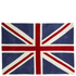 Tapis Flair Kiddy Play Rugs - Union Jack, Drapeau Royaume-Uni (70X100): Image 2