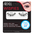 Ardell Wispies Clusters False Eyelashes - 601 Black: Image 1