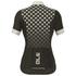Alé Women's Excel Bolas Jersey - Black/White: Image 3
