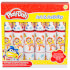 Play-Doh 6 Pack Craft Cracker Set: Image 3