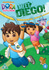 Dora The Explorer - Meet Diego: Image 1