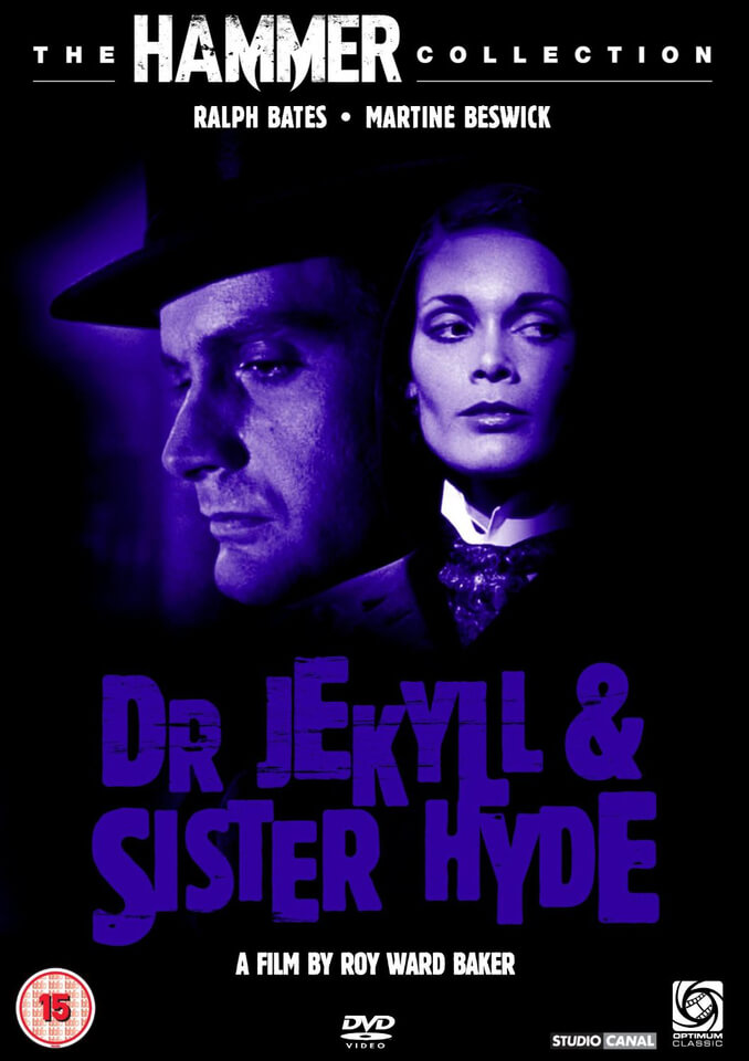 dr jekyll and mr hyde coursework