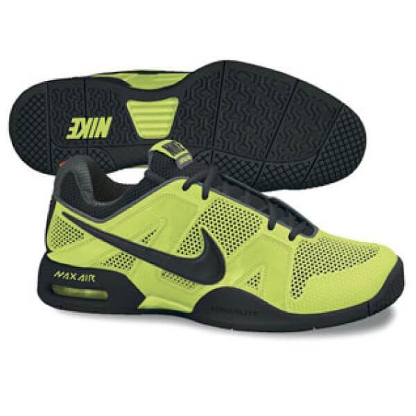 accidente Sin Fatídico  Nike Air Max Courtballistec 2.3 Tennis Trainer | TheHut.com