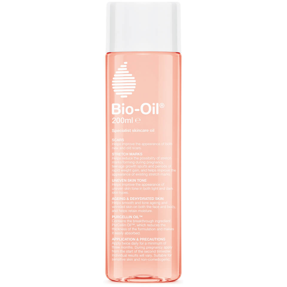 bio oil 200ml free shipping lookfantastic. Black Bedroom Furniture Sets. Home Design Ideas