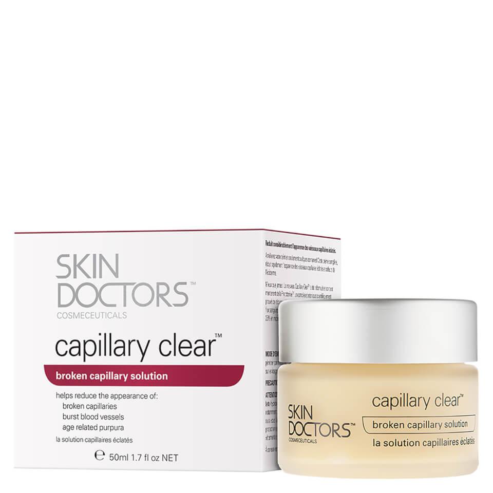 skin doctor cream