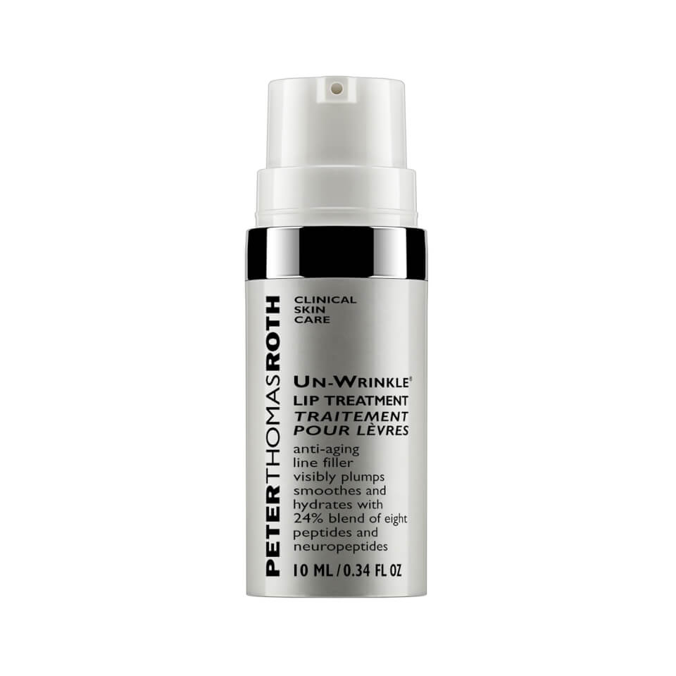 Peter Thomas Roth Clinical Skin Care uses the most innovative ingredients to create effective skin care that does what it promises to do. The brand's philosophy is simple: Breakthrough formulas.