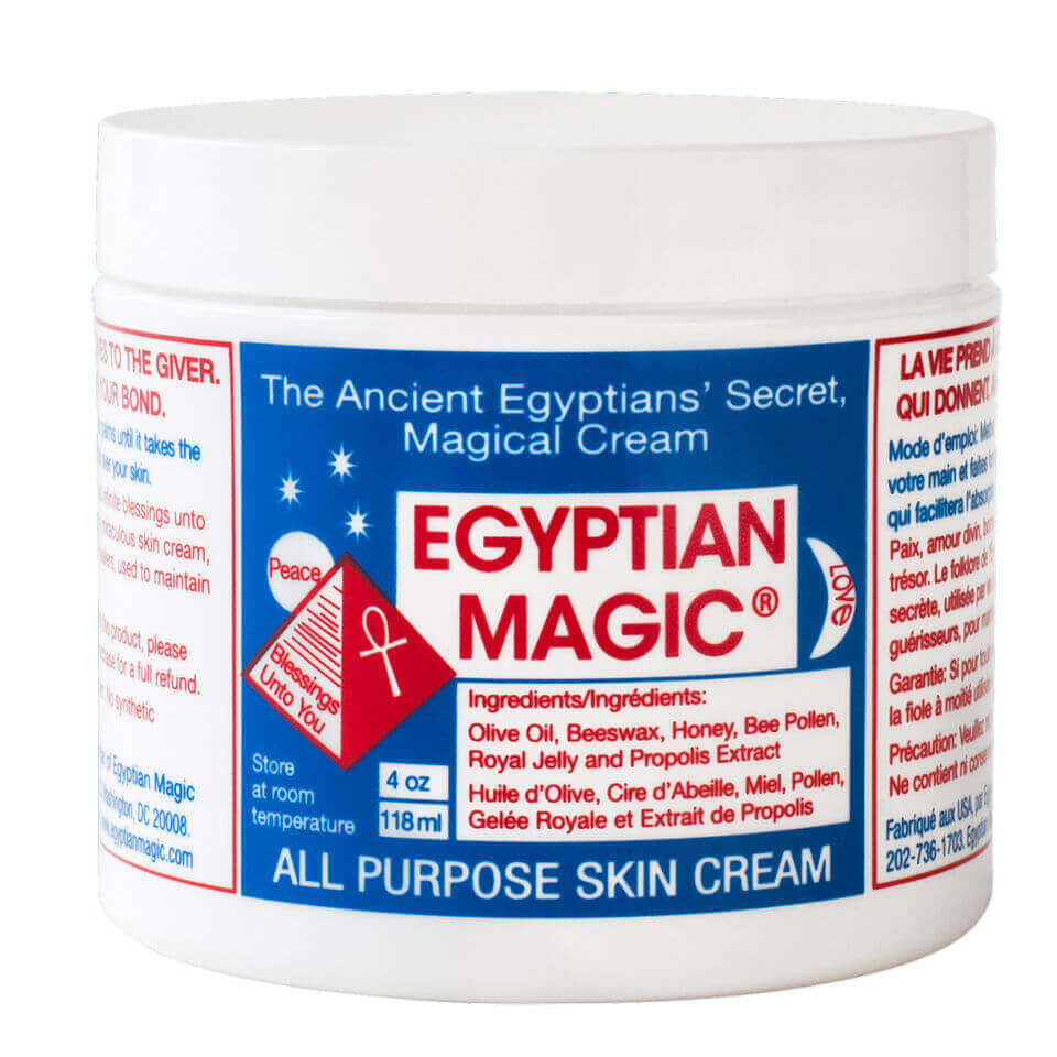 Egyptian magic skin