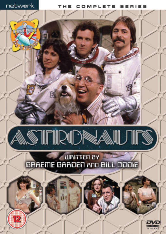 astronaut movies-comedy - photo #29