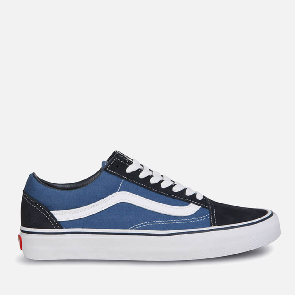 vans old skool bleu navy