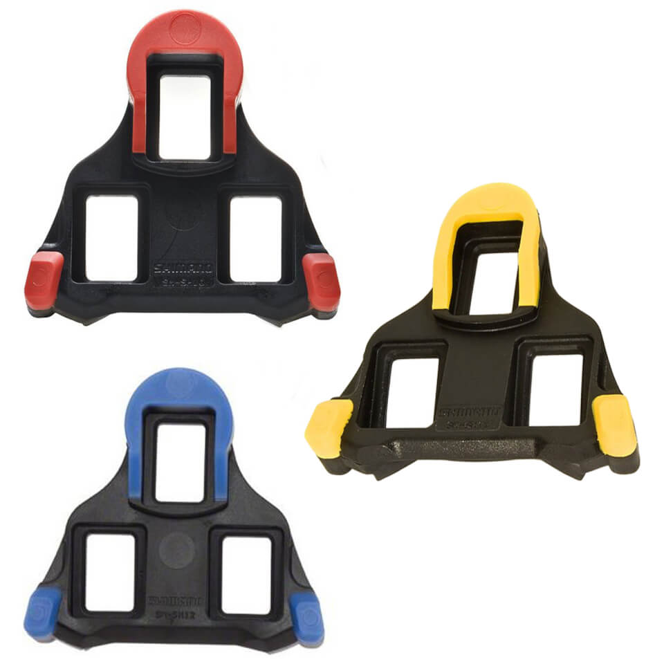 Shimano SPD-SL Replacement Cycling Cleats | Pedal cleats
