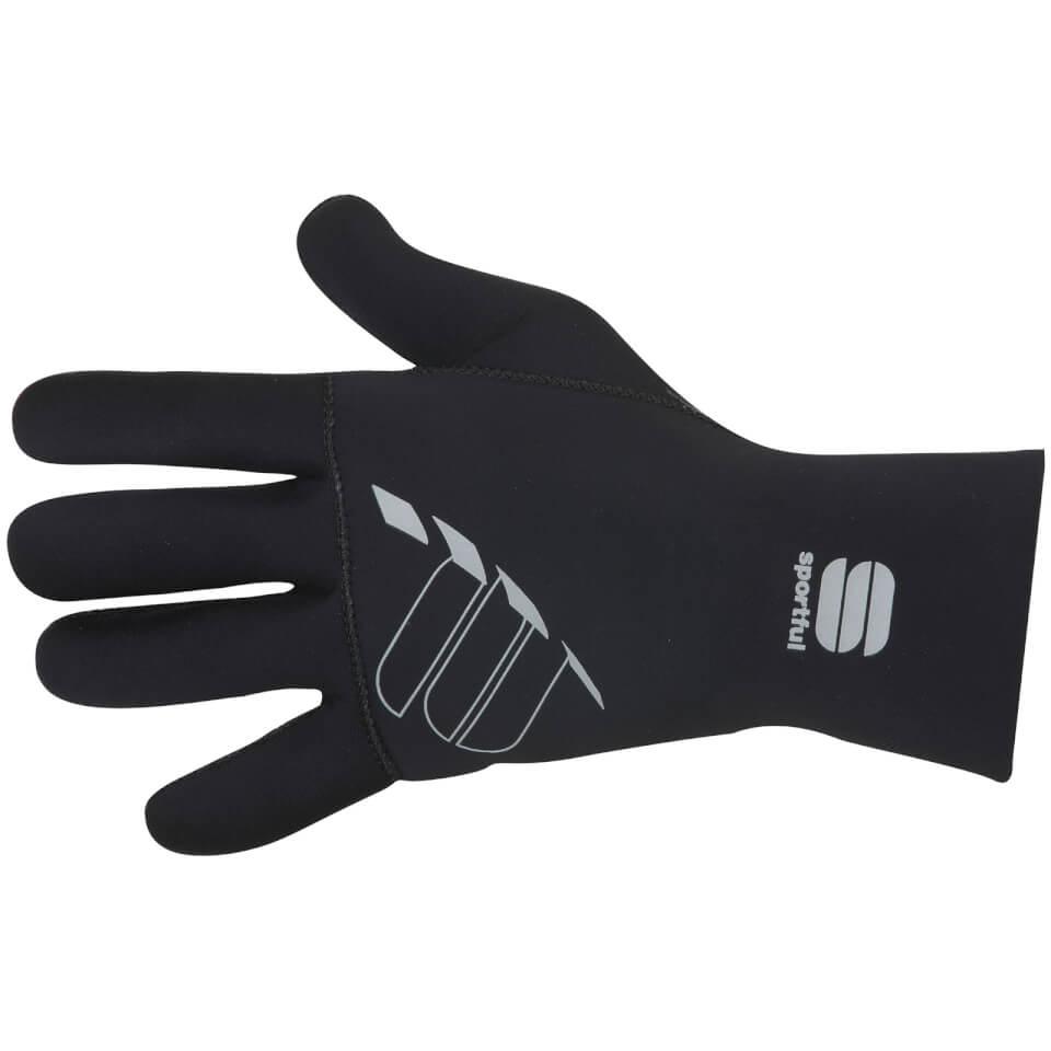 Sportful Neoprene Gloves - Black | Gloves