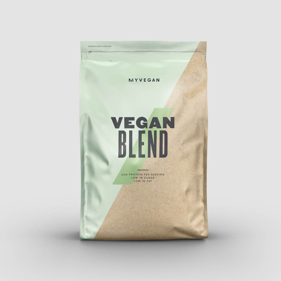 Buy Vegan Protein Blend