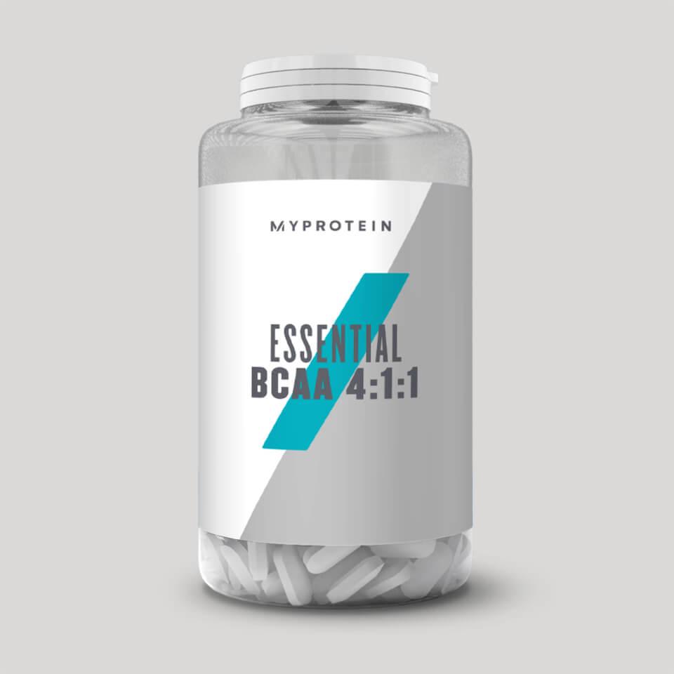 Myprotein BCAA 4:1:1 Bulk Pill | Protein bar and powder