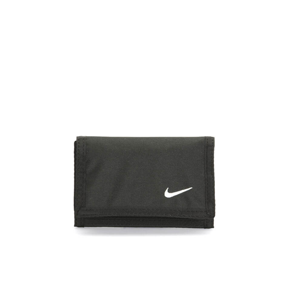 aa768a23d8b51 Nike Basic Portemonnaie - Schwarz Weiß