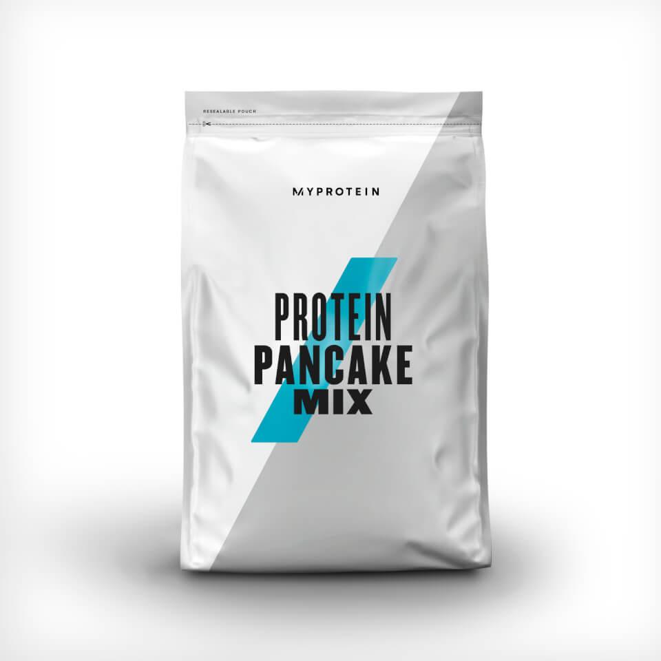 Protein Pancake Mix Myprotein