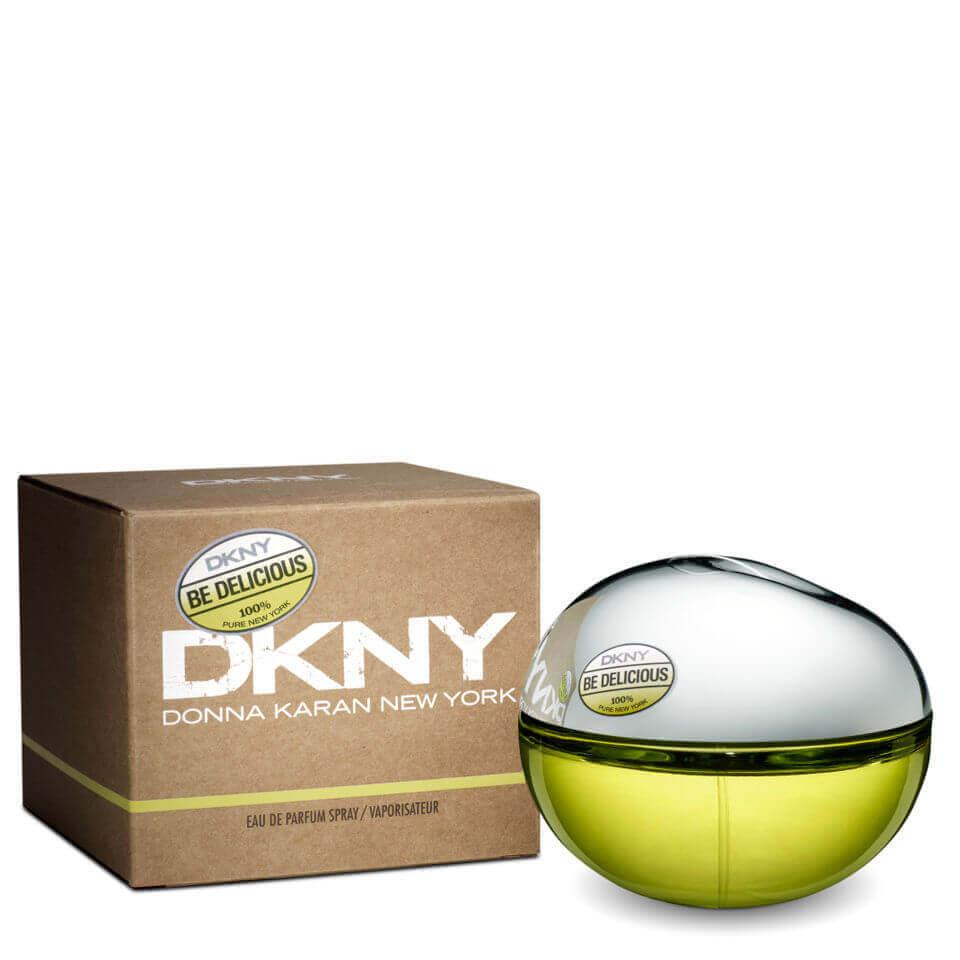 DKNY Be Delicious Eau de Toilette for