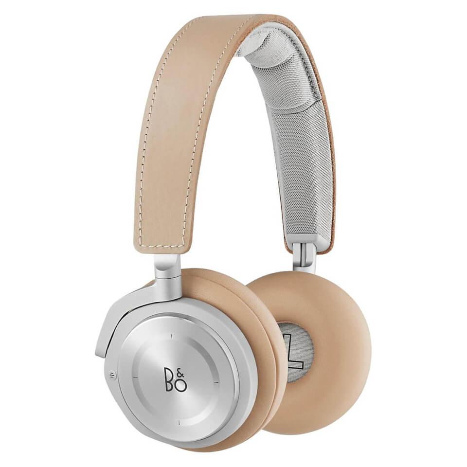 Splinternye Bang & Olufsen Beoplay H6 Headphones - Natural Leather (1st XN-97