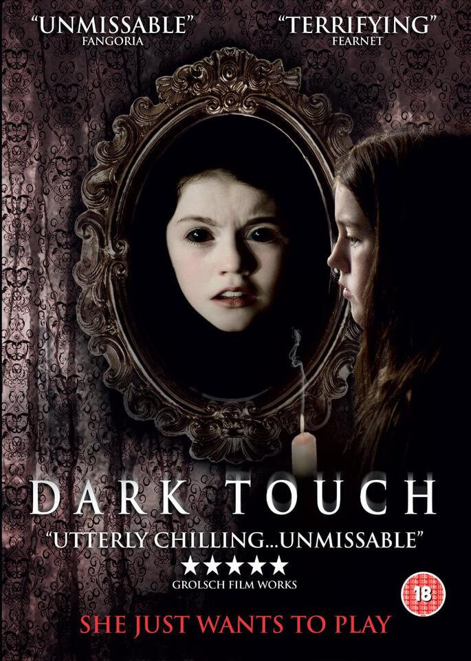 Dark Touch Dvd Zavvi Uk