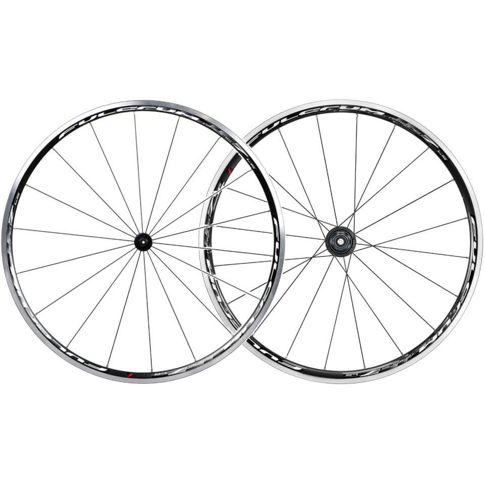 fulcrum racing 7 c17 clincher wheelset