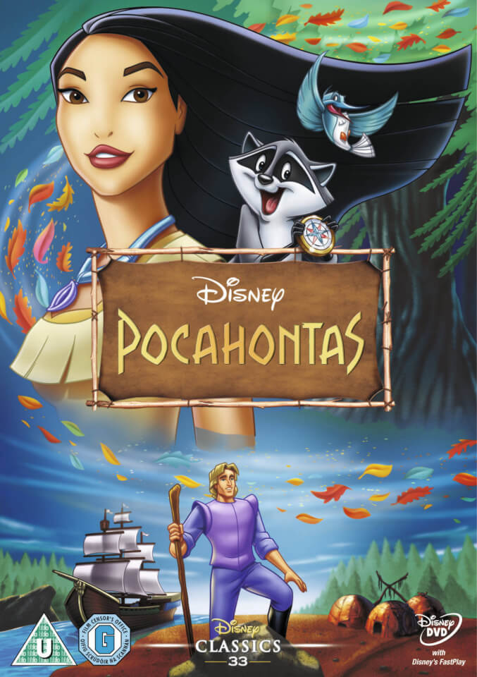 Game Of Thrones Main Antagonist In Pocahontas