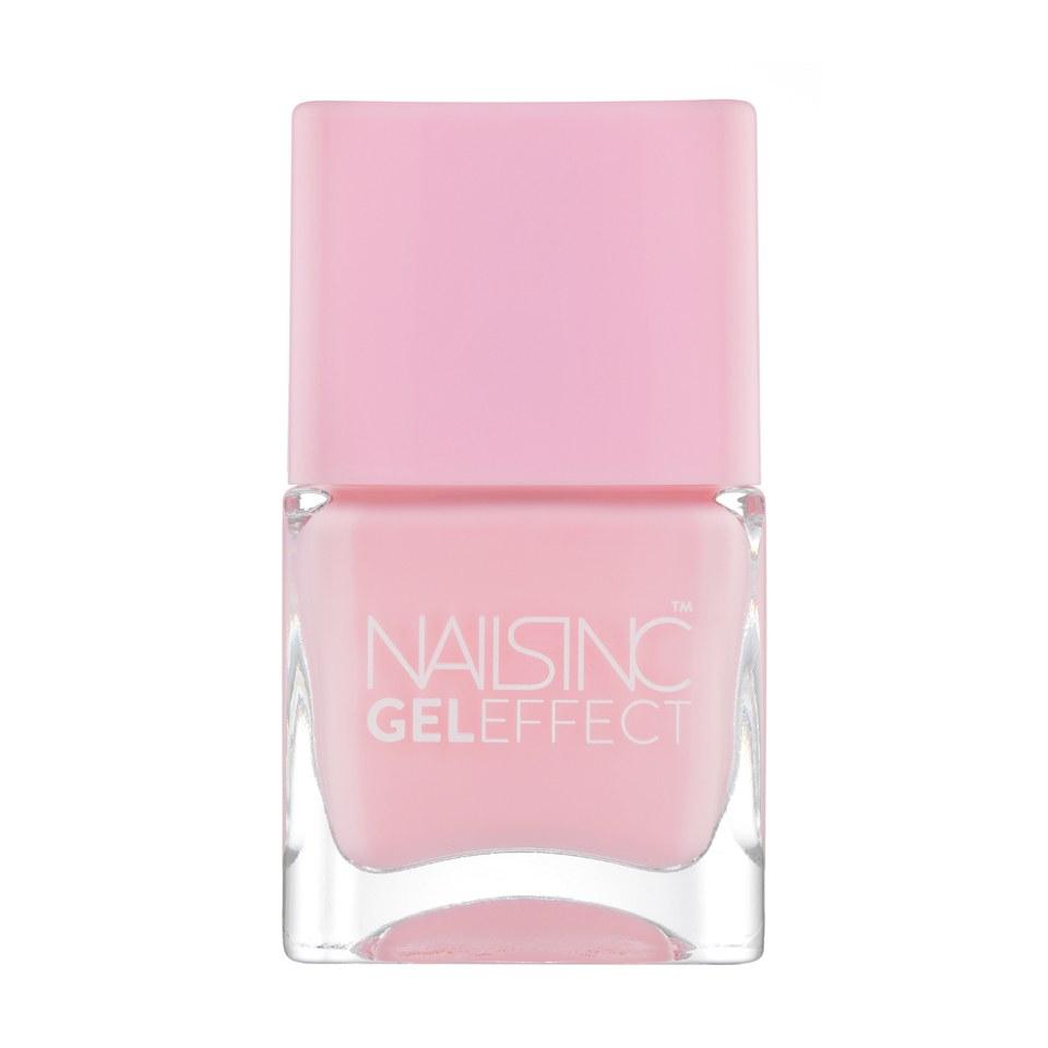 nails inc. | Gel Effect | Nail Polish | Nailkale - Lookfantastic